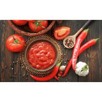 Ketchups et aides culinaires